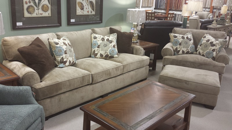 Take A Look Around Our Cary, NC Furniture Store. The 15,000 Sq. Ft.  Showroom Features High Quality Furniture From The Names You Trust,  Including Kincaid, ...