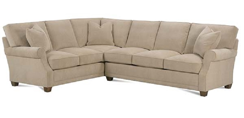 Baker sectional (Rowe)