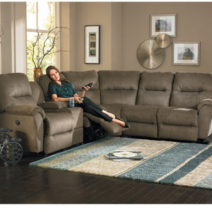 Bodie Sectional (Best)