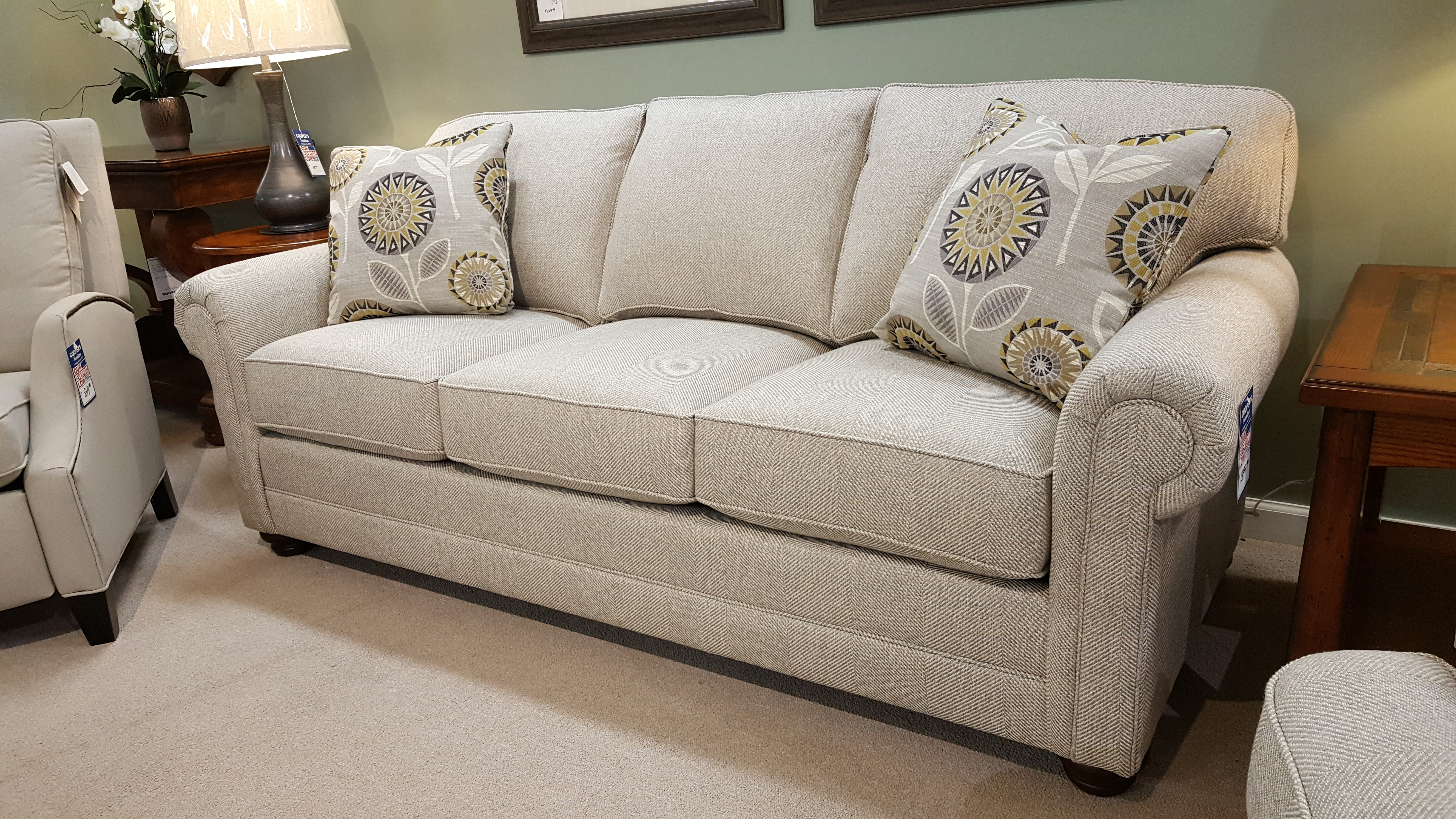 Living Room Furniture Sectionals living room furniture cary nc | sofas, recliners, sectionals