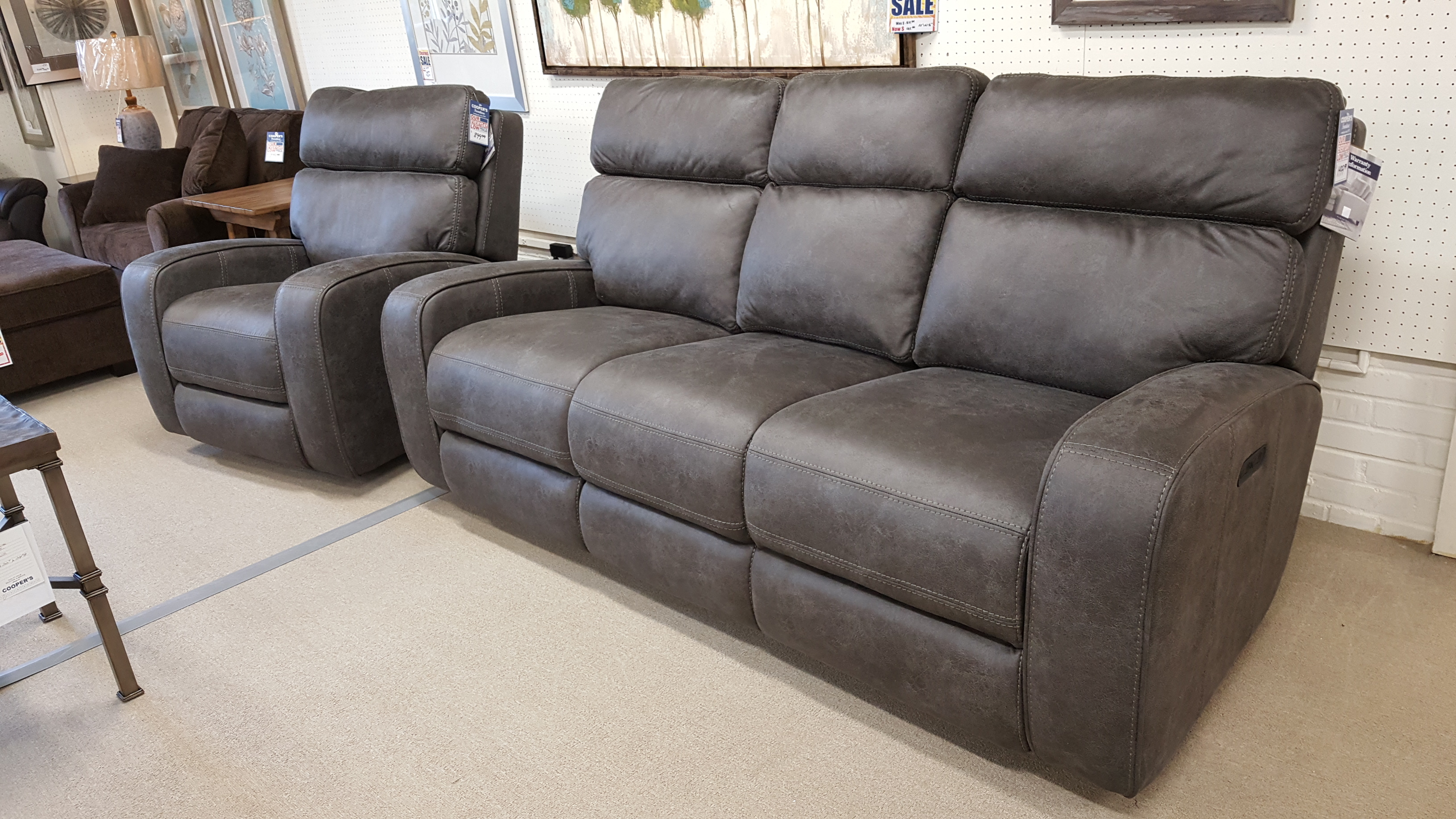 comfort slate rs motion savvy recliners in furniture products southern